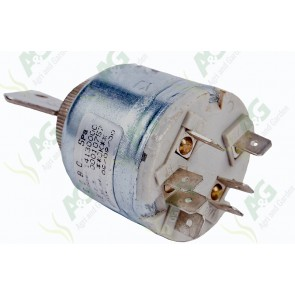 Ignition Switch MF 600 Series