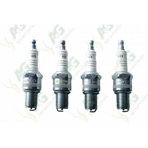 Spark Plug;N21 (Pack Of 4)