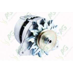 Alternator 70Amp MF 300 Series C/W Pulley