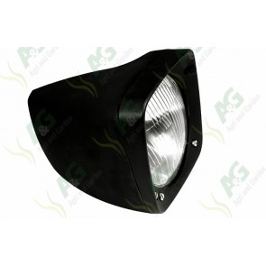 RH Dip RH Head Lamp