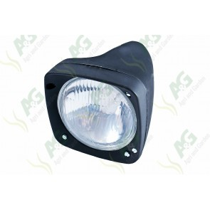 RH Dip LH Head Lamp