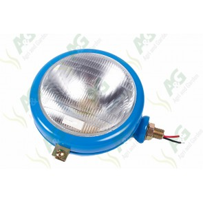 RH Head Lamp