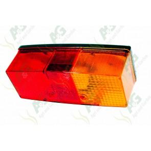 Rear RH Lamp