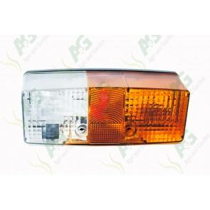 Side Indicator RH Lamp