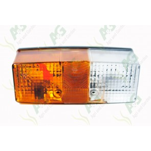 Side Indicator LH Lamp