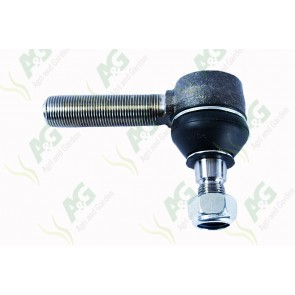 Threaded Steering End