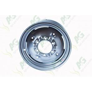 Front Wheel 600 X 16 Tyre