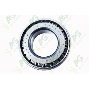 Pinion Front Bearing