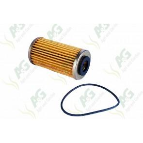 Oil Cooler Filter