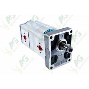 Tandem Hydraulic Pump
