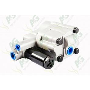 Auxiliary Hydraulic Pump
