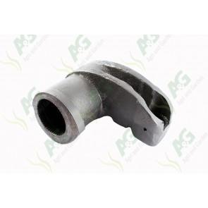 Hydraulic Ram Arm