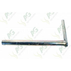 Drawbar Pin 8 1/4 Inch