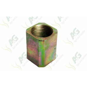Lift Rod Nut  40 X 30 X 30mm