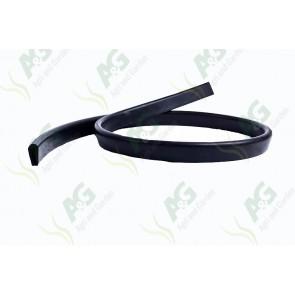 Dash Strip Soft Rubber 35