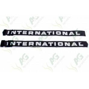 International Decal