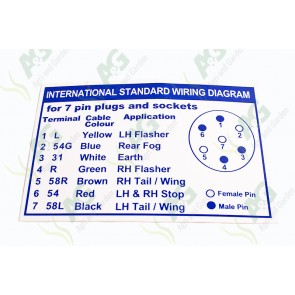 AGPA7100 badge decals tractor parts for massey ferguson, ford, case david brown 995 wiring diagram at panicattacktreatment.co