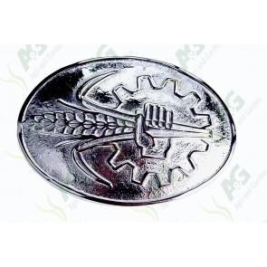 Badge Wheatsheaf