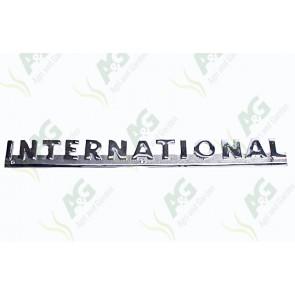 Badge International Short