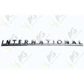 Badge International Long