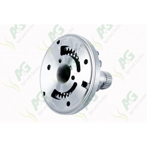Transmission Oil Pump