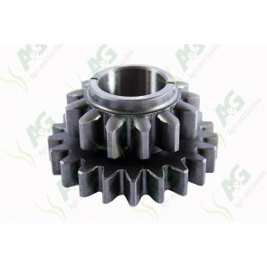 Main Shaft Gear