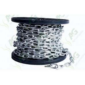 Chain Bzp 4 X 19mm 20M