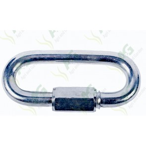 Galvanised Connecting Quick Link 14mm