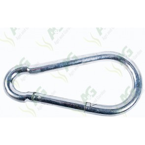 Carbine Snap Hook 10 X 100mm