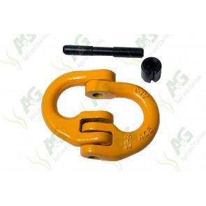 Component Connectors G80 13mm
