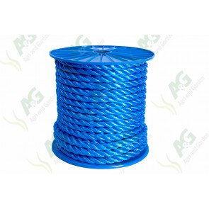 Rope Blue 12mm 35M Reel
