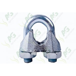 Wire Rope Grip 6mm