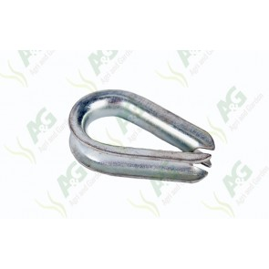 Wire Rope Thimble 4mm