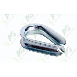 Wire Rope Thimble 10mm