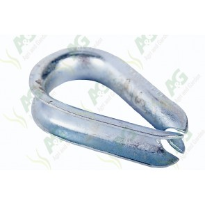 Wire Rope Thimble 12mm
