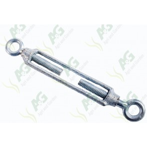 Straining Screw 10mm Eye / Eye