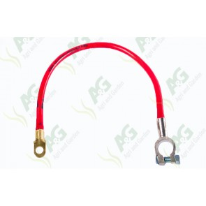 Battery Cable Positive 16Sqmm 15 Inch