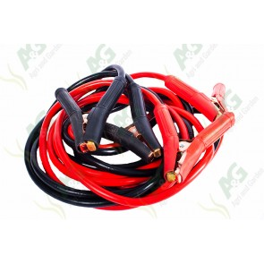 Jump Lead Set 750 AMP 3.5 Metres