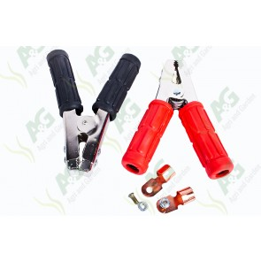 Battery Clip Set Hd