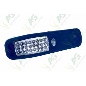 24 Led Hand Inspection Light