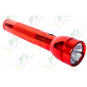 Flashlight Aluminium