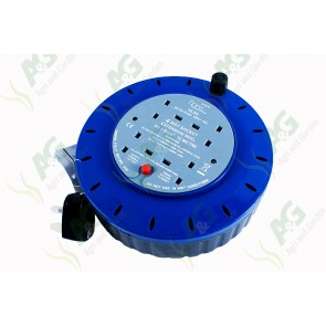 Cable Reel 10M