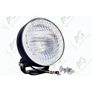 Worklamp Round 4 Inch