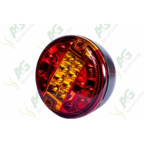 Rear Lamp Led