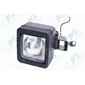 Worklamp Square 12V