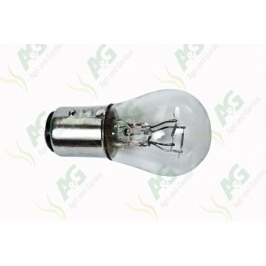 Bulb - 24V 24/6 W Stop/Tail