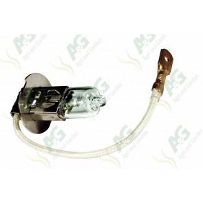 Bulb 12V 55W