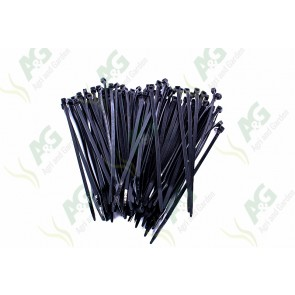 Cable Tie 3.6 X 150mm Black (100)