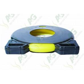 Std Round Strimmer Line 3.0mm Yellow 28M
