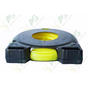 Std Round Strimmer Line 3.0mm Yellow 56M